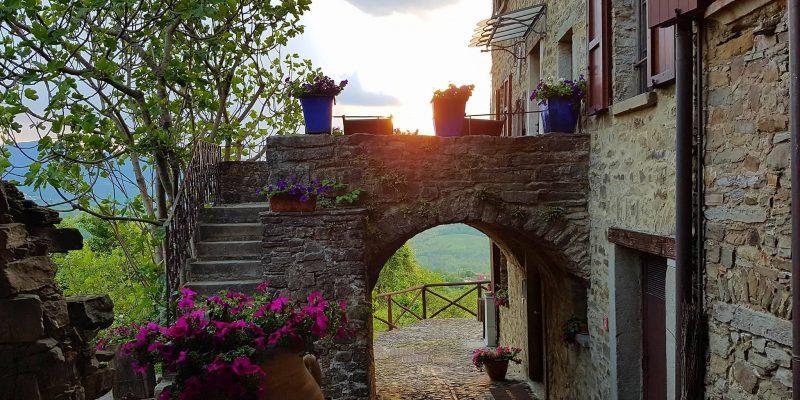Borgo Casale, oasi di bellezza e relax in Val di Taro