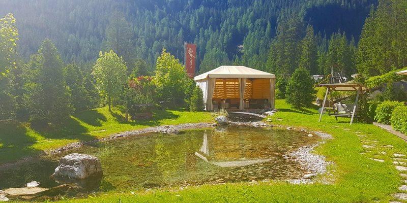 Wellness e buona cucina in Alta Badia: Hotel Cristallo