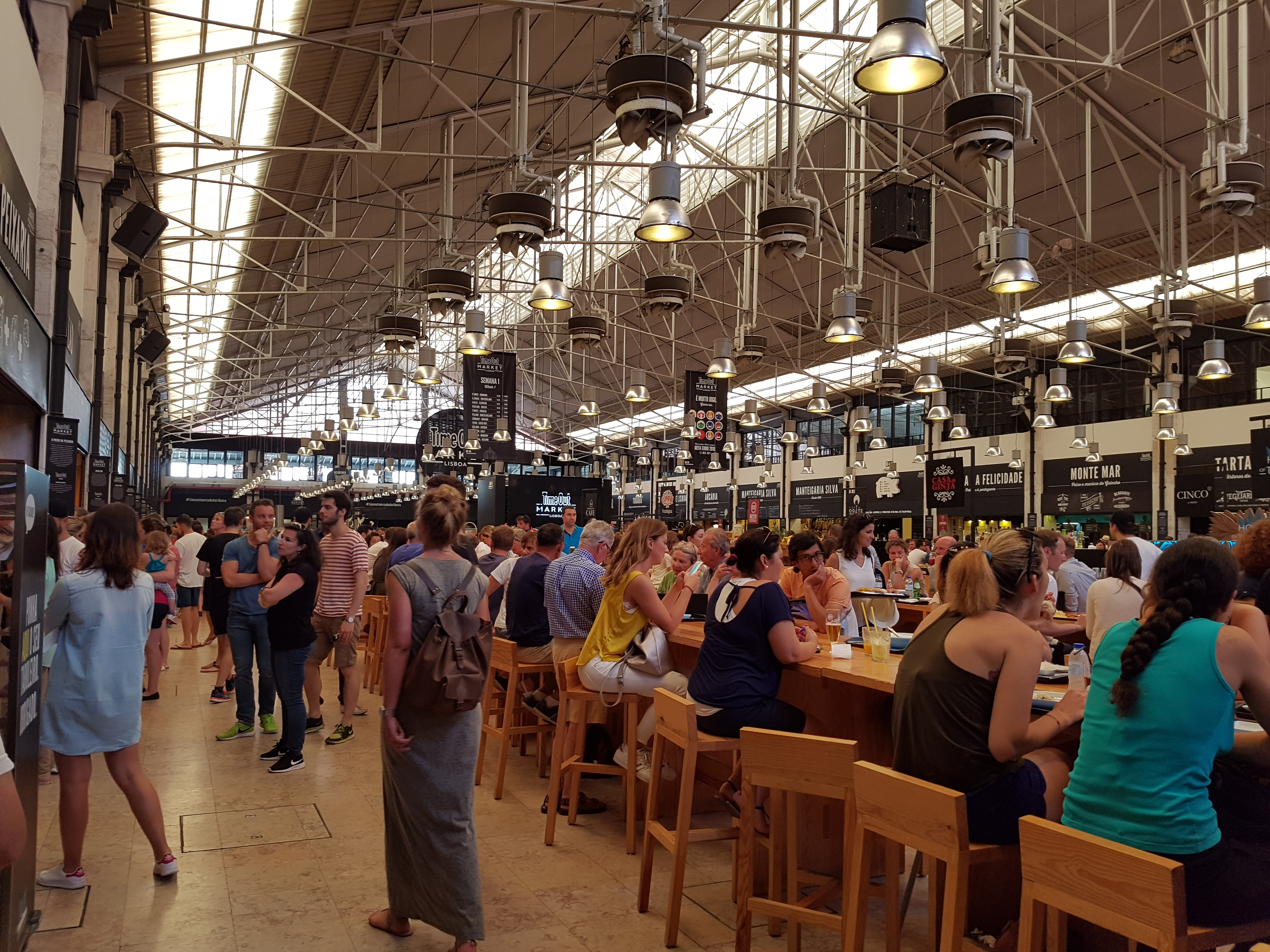 6 Posti Dove Mangiare A Lisbona Guida Ai Locali Della Città