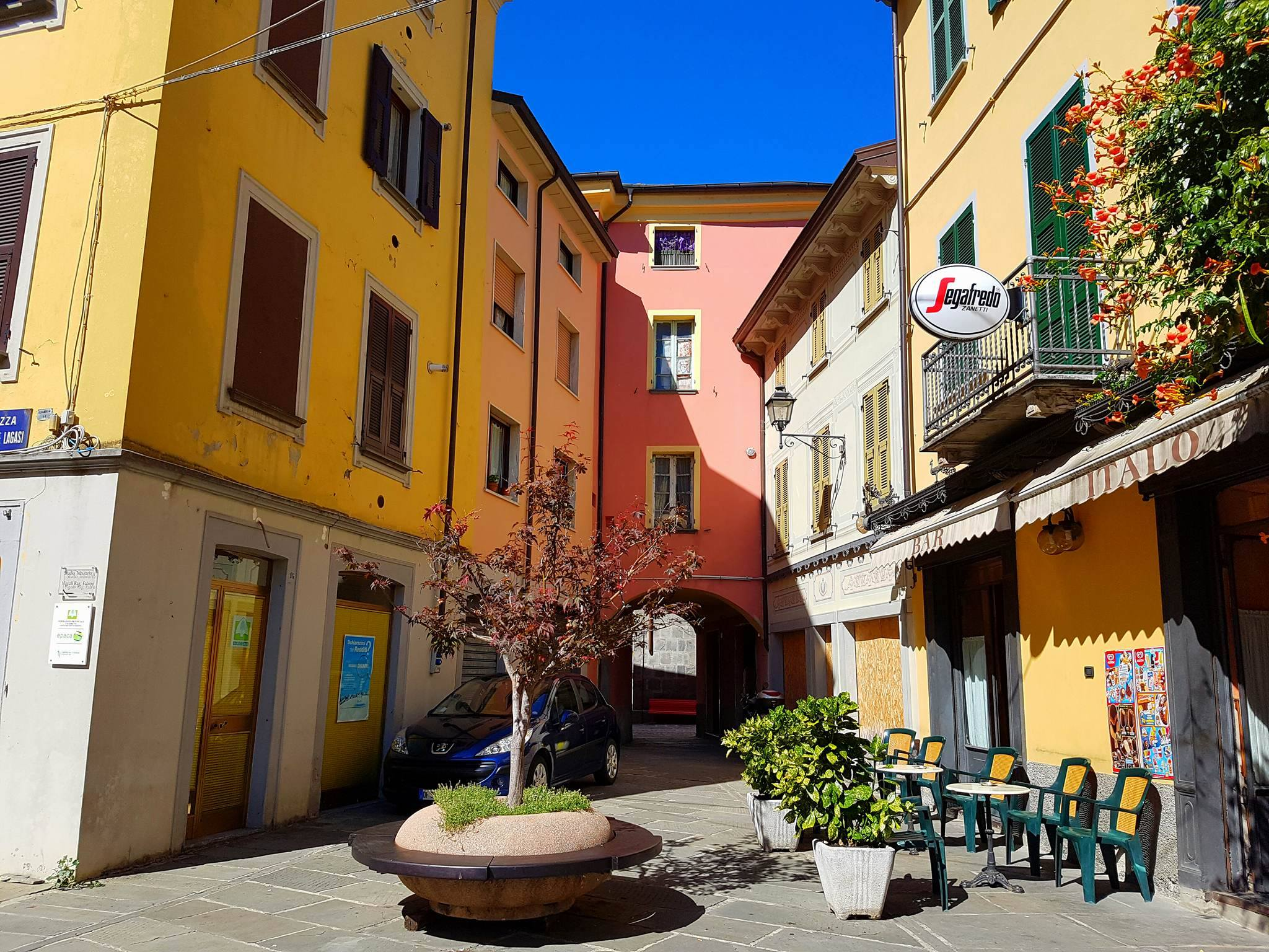 4 passi per Bedonia, piccolo borgo nell'Alta Val di Taro
