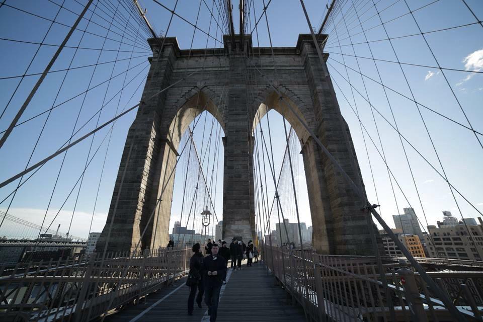New York in 2 giorni, consigli per viaggiatori fai da te