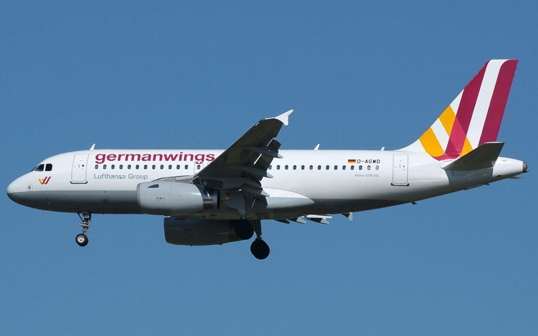 Disastro aereo Germanwings, la fine della vita e del sogno di volare