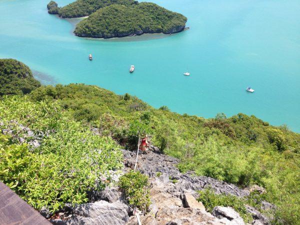 vacanze thailandia agosto