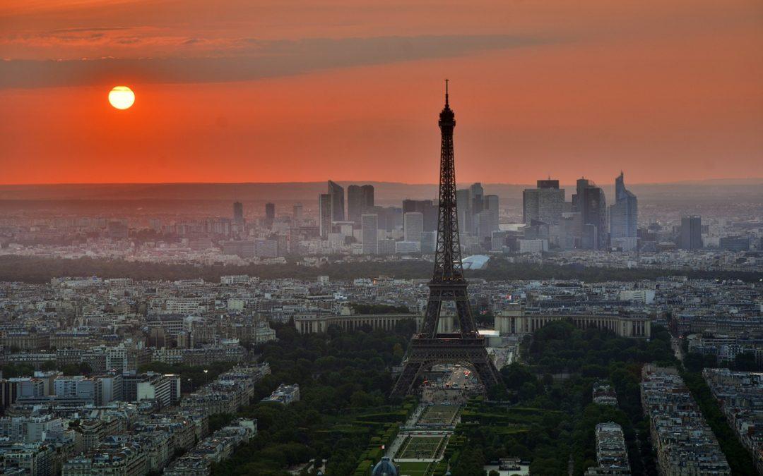 Guida a una Parigi insolita, intervista a Flavia, la blogger di Vivere Parigi