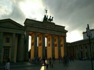Berlino: irresistibile città dall'ambigua bellezza