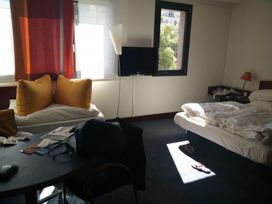 Dove dormire a Berlino centro: Suite Novotel Berlin City Potsdamer Platz