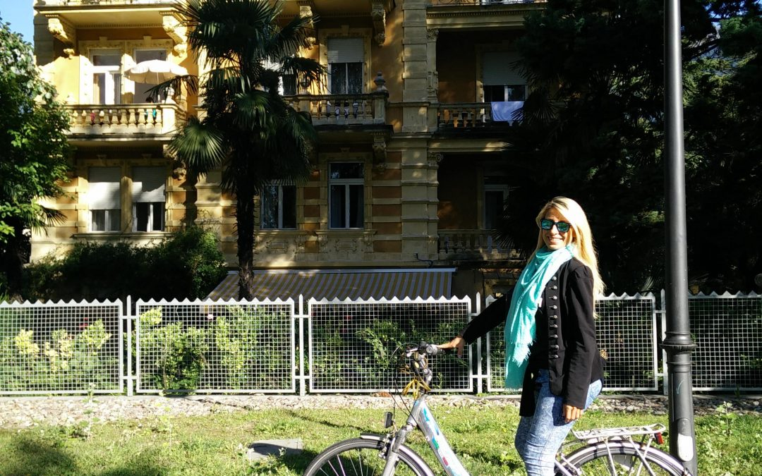 Week end a Merano: l'Hotel Westend in centro
