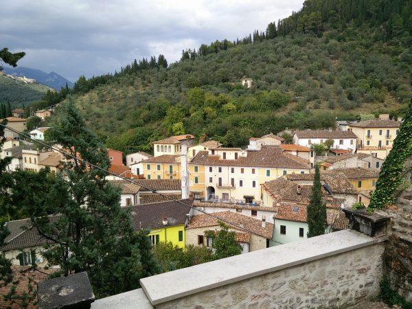 Tre giorni in Umbria alla scoperta dei borghi più belli d'Italia