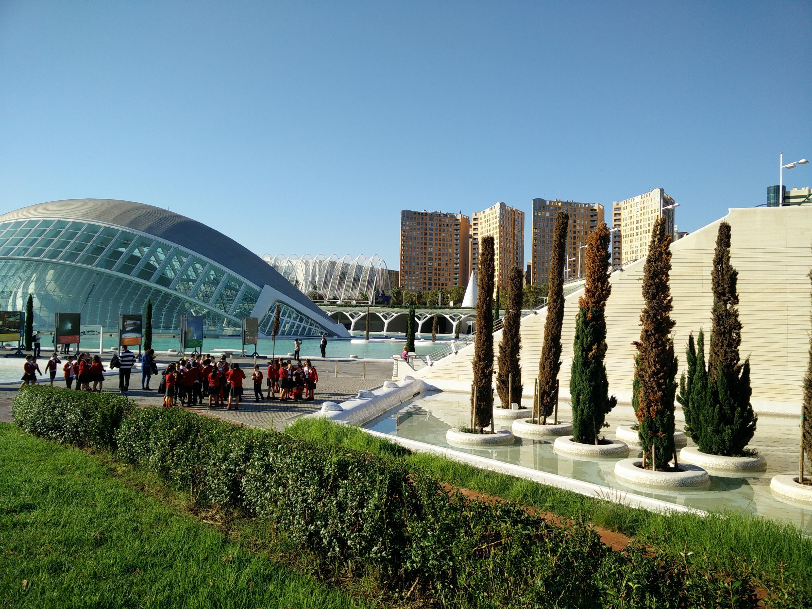 Viaggio da sola a Valencia: cosa vedere in 3 giorni