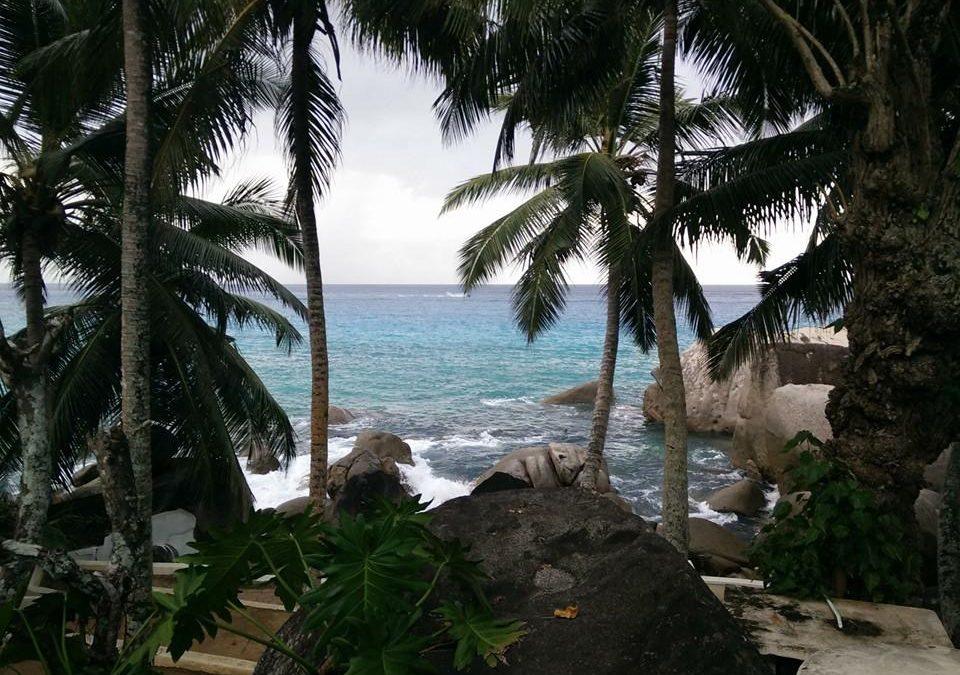 Hotel Seychelles: dove dormire a Mahè con vista mare