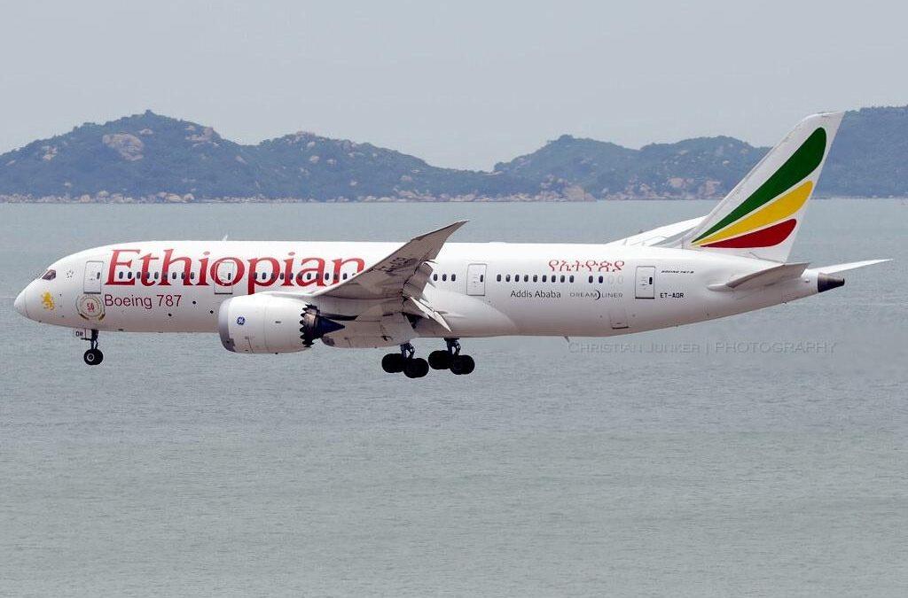 Voli low cost Seychelles: volare con Ethiopian Airlines
