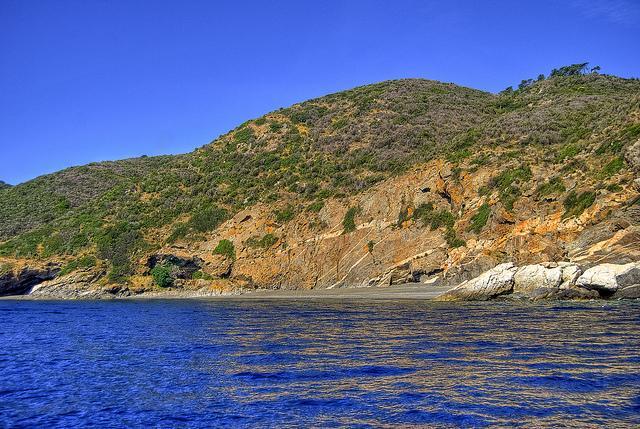 Isola d'Elba: 5 motivi per andarci