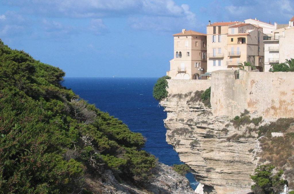 Il mio viaggio da sola in Corsica