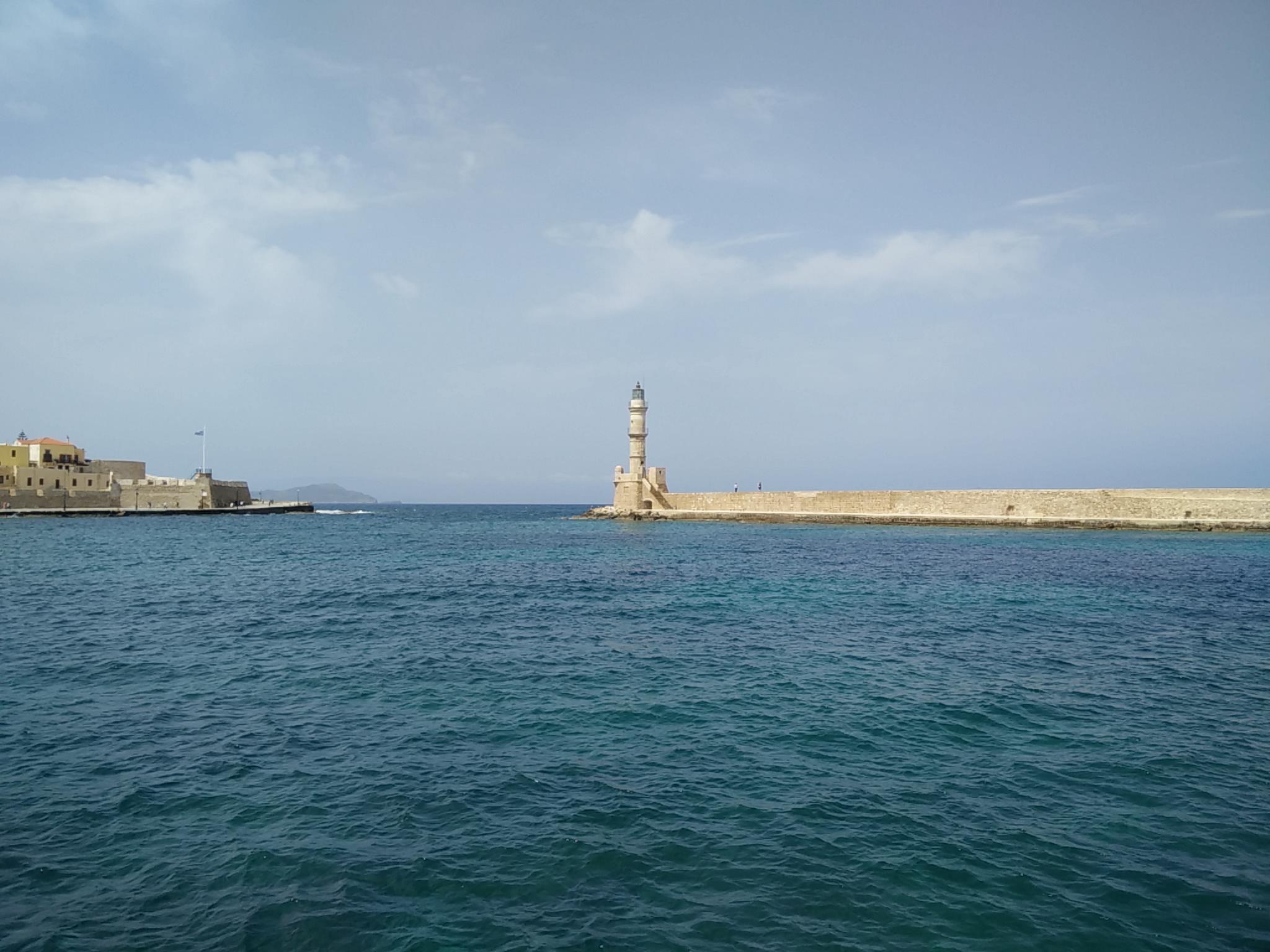 Viaggio da sola a Creta, tour di 5 giorni - In viaggio da sola
