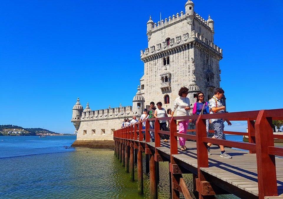 4 giorni a Lisbona, itinerario e cosa vedere