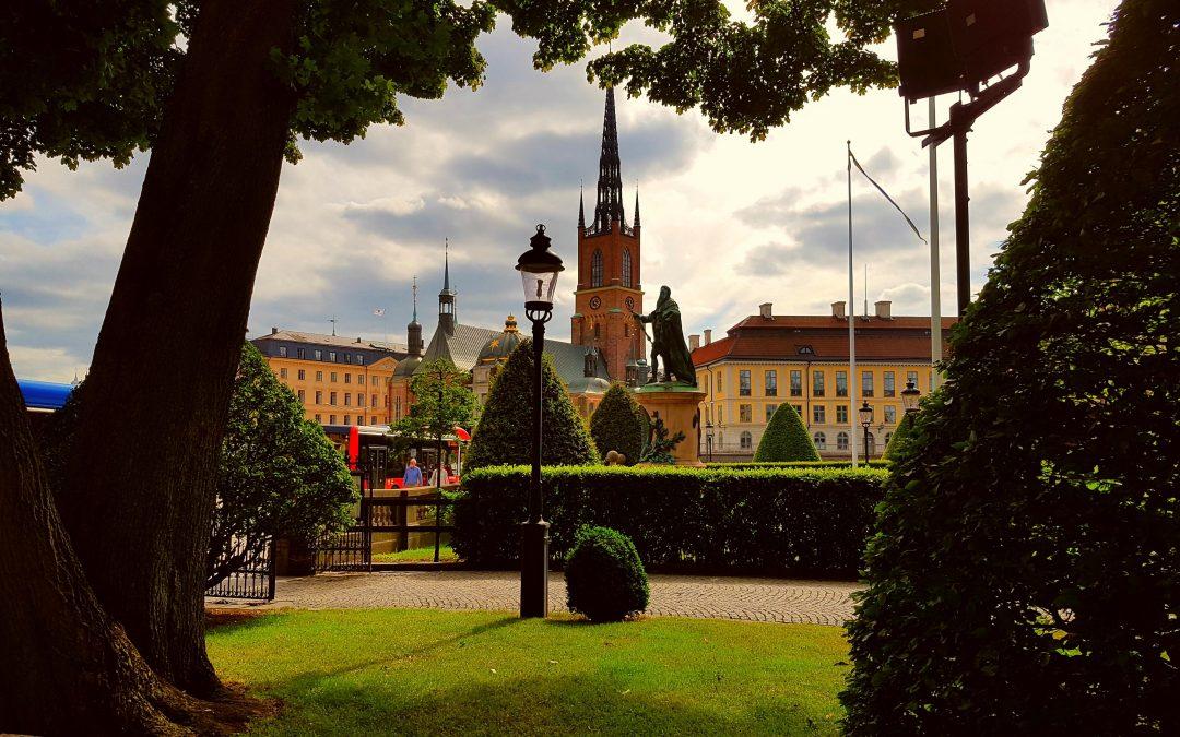 Viaggio da sola a Stoccolma: tour di 24 ore