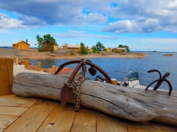 5 ragioni per innamorarsi delle Isole Aland in Finlandia