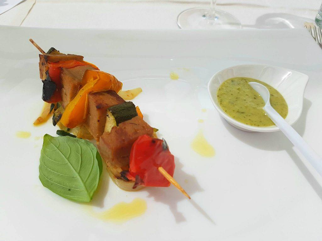 mangiare ad Aquardens