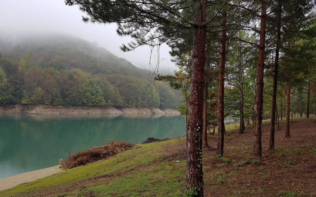 Colori e sapori d'autunno nel Parco Nazionale dei Monti Sibillini