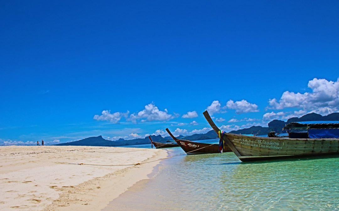 Vincere un viaggio in Thailandia + 500 euro, parte il concorso