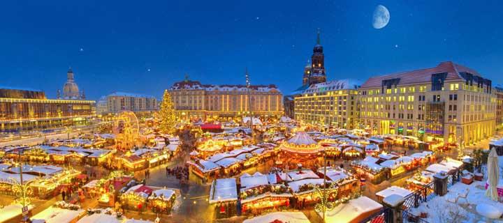 Ponte dell'Immacolata: i tour per i mercatini di Natale