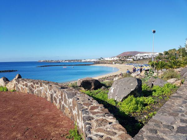 5 giorni a Lanzarote, viaggio da sola con meno di 350 euro