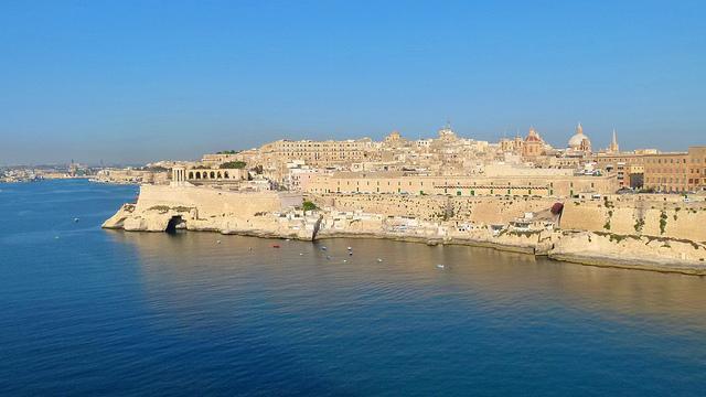 Malta d'inverno, che cosa visitare