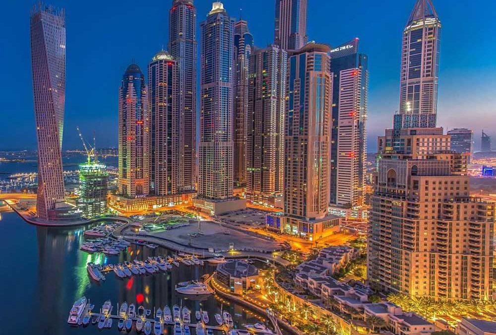 Dubai, città tutta da scoprire con il sito Living Dubai