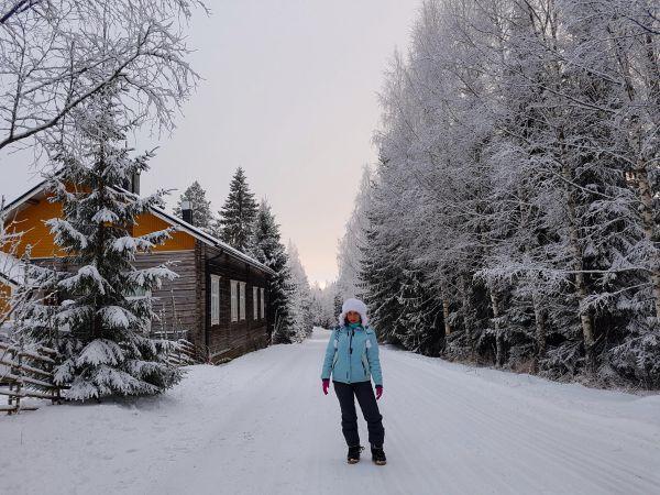 Finlandia in inverno, le attività più pazze e divertenti da provare