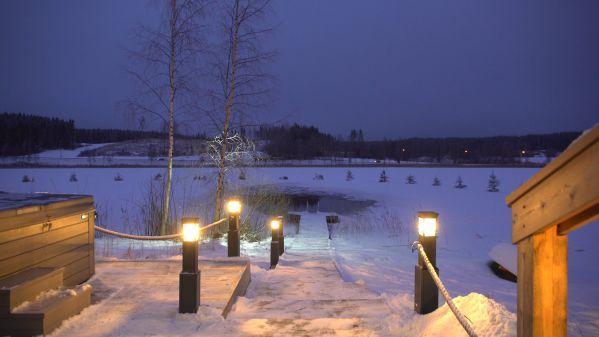 Viaggio in Finlandia Centrale, un sogno per chi ama la neve