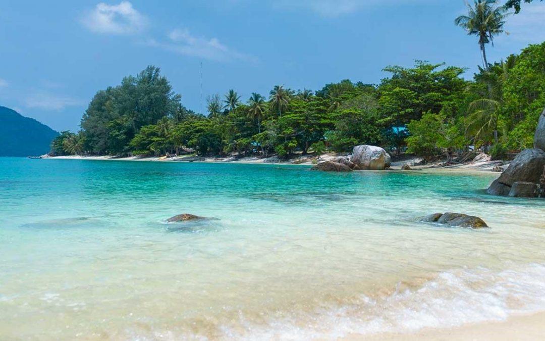 Thailandia a luglio tra yoga, shopping e mare. Chi parte con me?