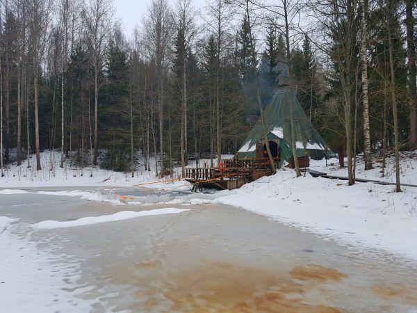 Scalo a Helsinki in inverno: cosa fare in 6 ore in Finlandia