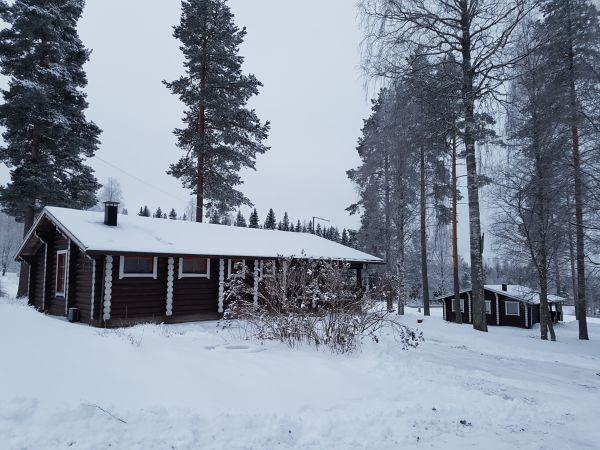 Dove dormire in Finlandia Centrale e a Helsinki