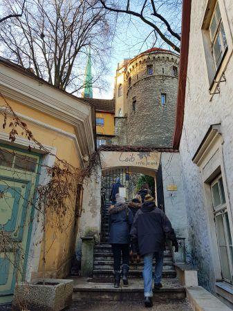 ristorante Leib Tallinn
