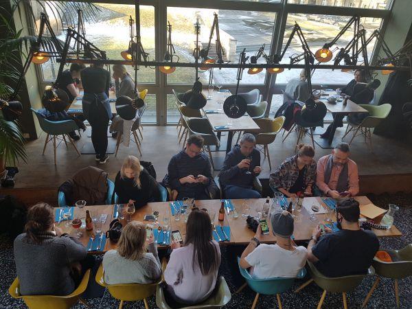 Dove mangiare a Tallinn, 3 ristoranti da provare