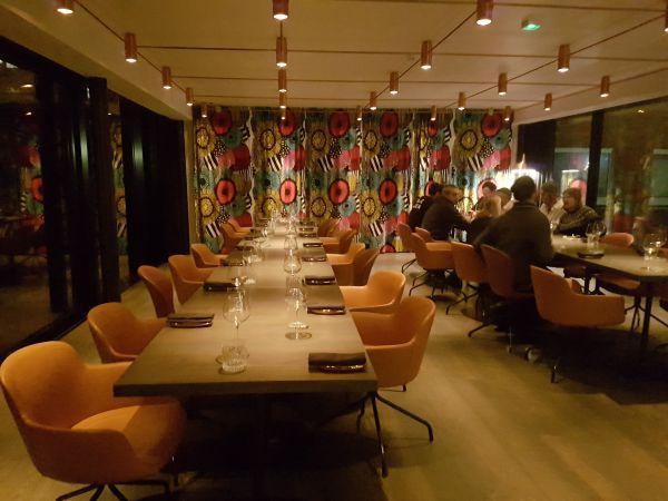 ristorante Tuljak Tallinn