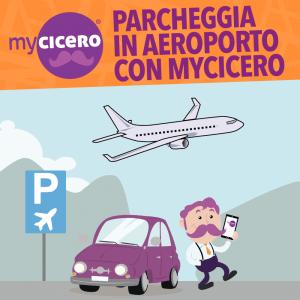 parcheggiare con MyCicero