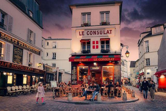 Shopping a Parigi, consigli per evitare fregature