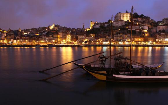 7 cose da fare in vacanza a Porto