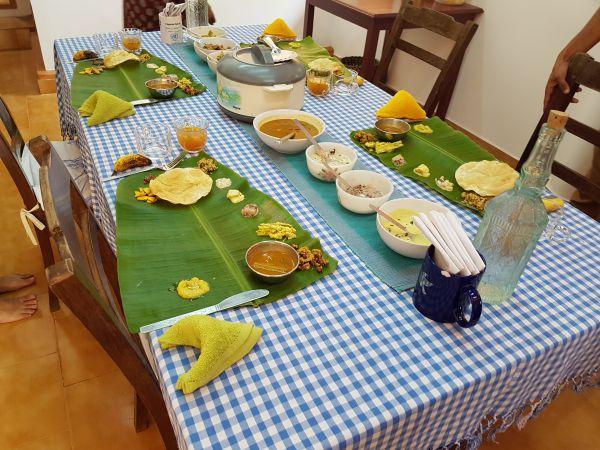 cibo India