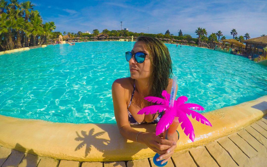 Caribe Bay, il parco a tema acquatico dove ti senti ai Caraibi