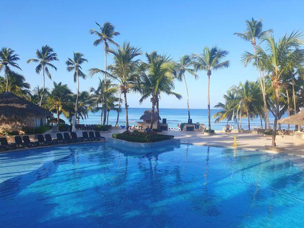resort all inclusive repubblica dominicana