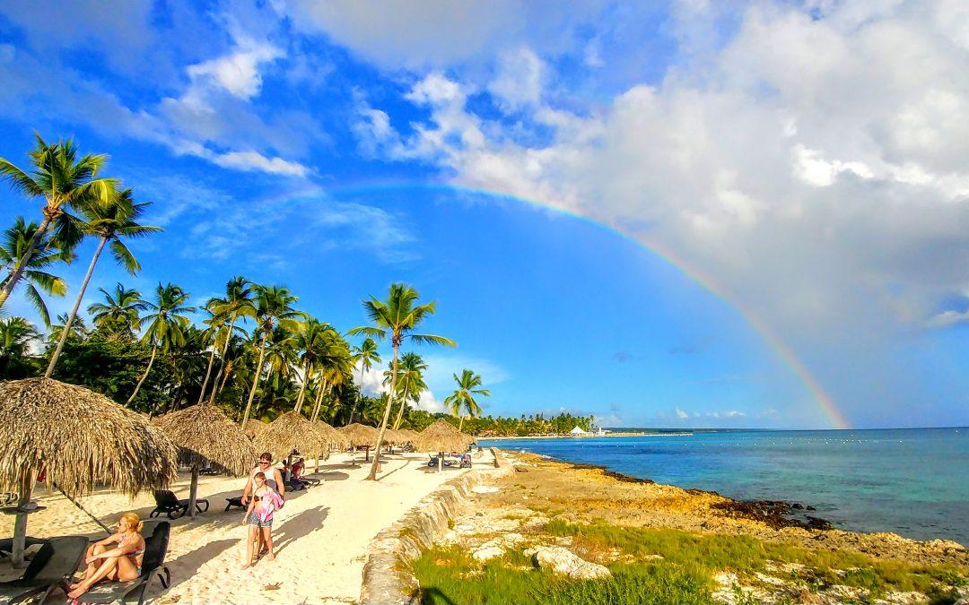 Vacanze inverno in Repubblica Dominicana, il Viva Wyndham Dominicus Beach