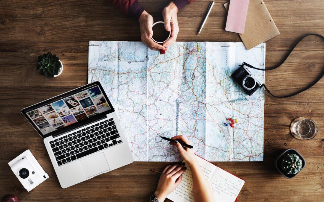 I miei consigli per organizzare un viaggio in India