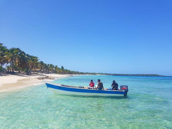Vacanze in Repubblica Dominicana, le escursioni del Viva Dominicus Beach