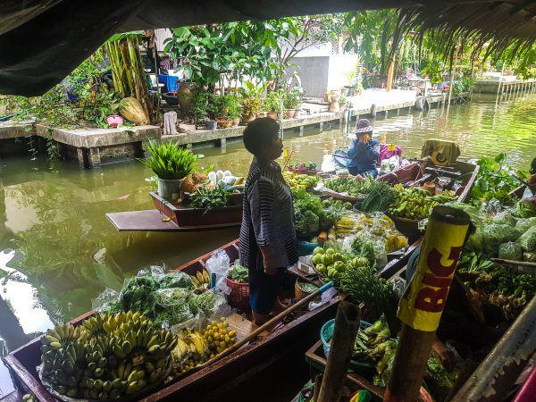 Mercati di Bangkok, dove fare shopping low cost in Thailandia