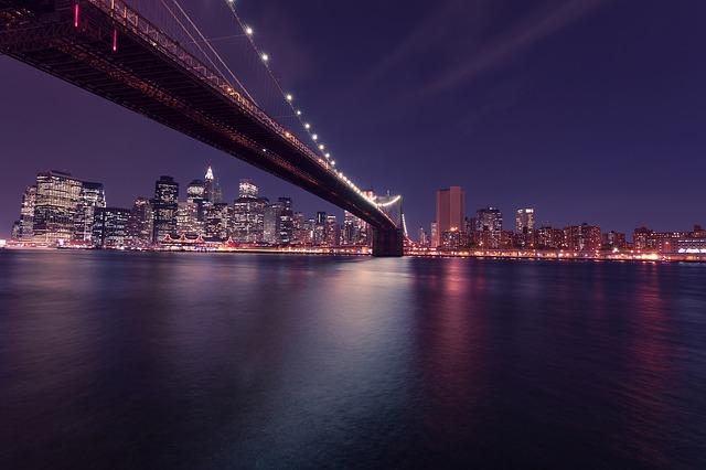 New York a dicembre