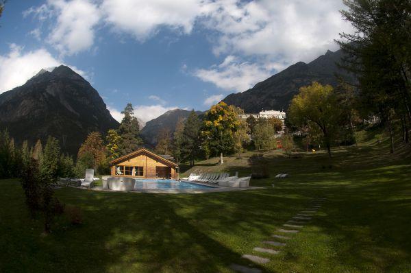 Viaggiare da sole in valtellina vacanze relax alle terme di bormio - Qc terme bagni di bormio bagni nuovi valdidentro so ...