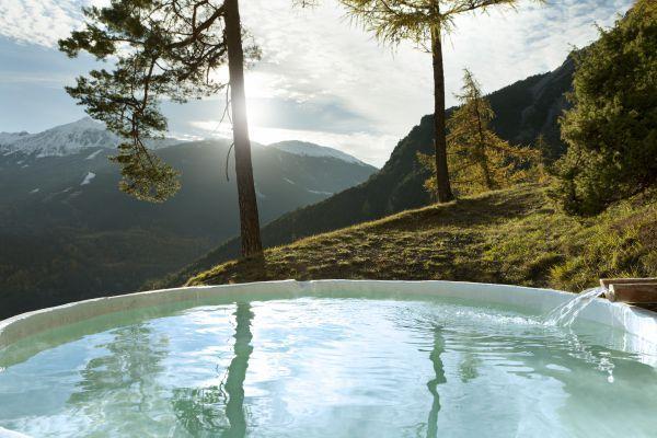 Viaggiare da sole in valtellina vacanze relax alle terme di bormio - Terme di bormio bagni nuovi ...