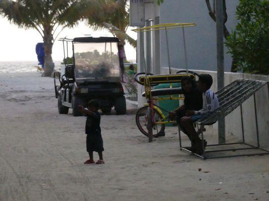 Viaggiare da soli alle Maldive, il mio viaggio a Ukulhas, atollo ...